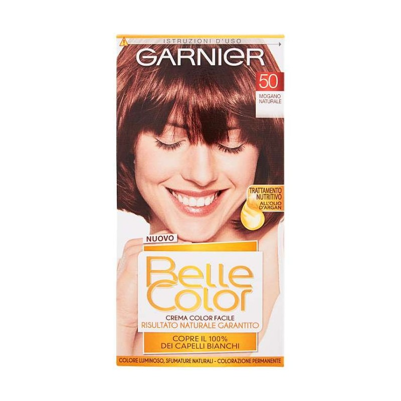 Garnier Belle Color Crema...