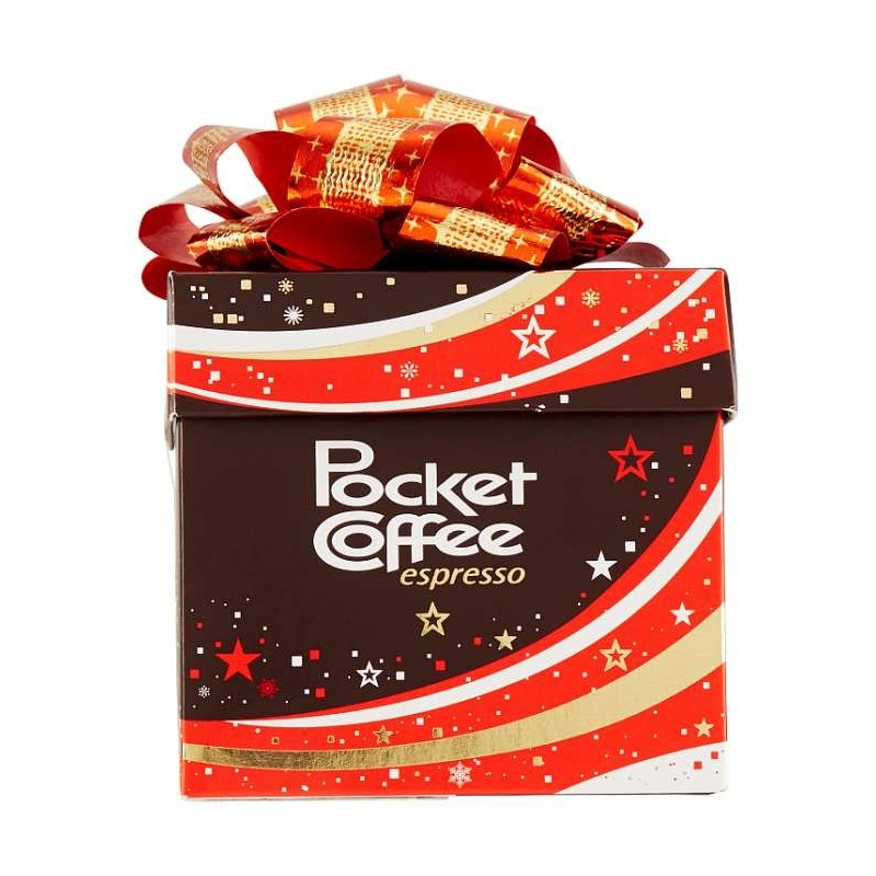 8 Pocket Coffee espresso 100 g