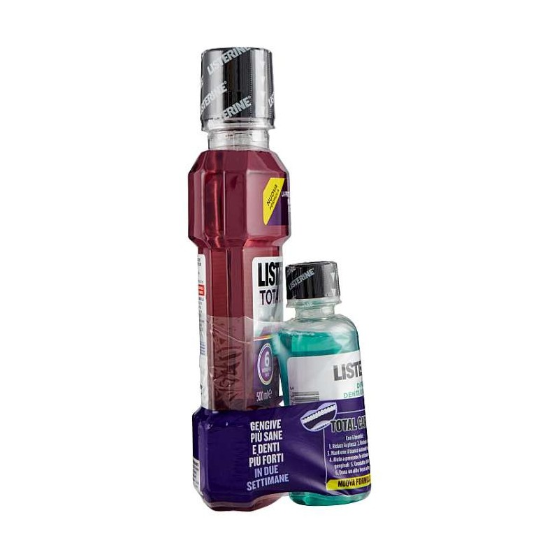 Listerine Total Care 500 ml...