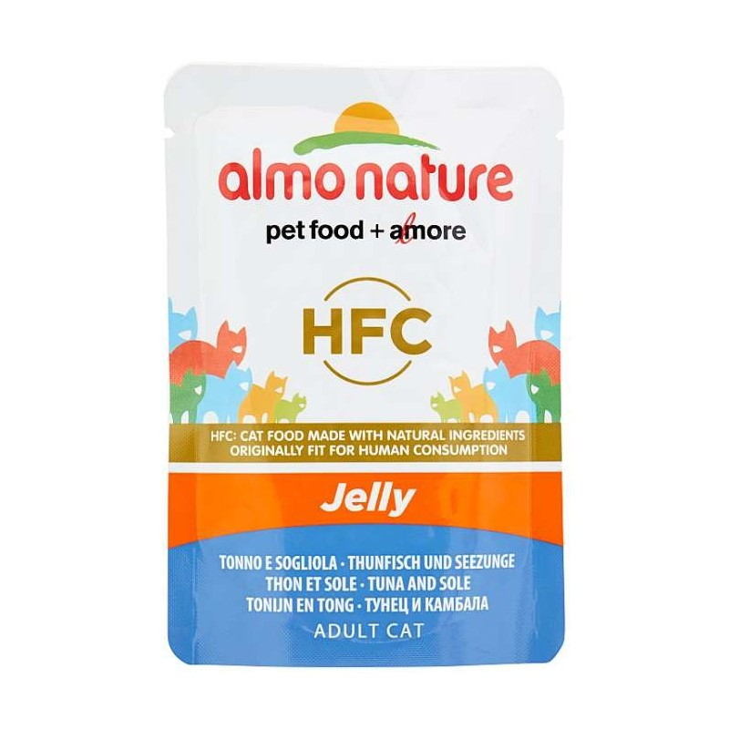 almo nature HFC Jelly Adult...