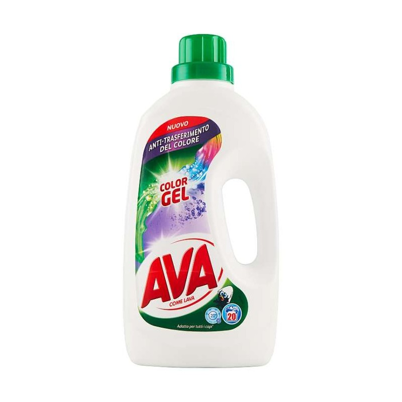Ava Color Gel 1,300 l