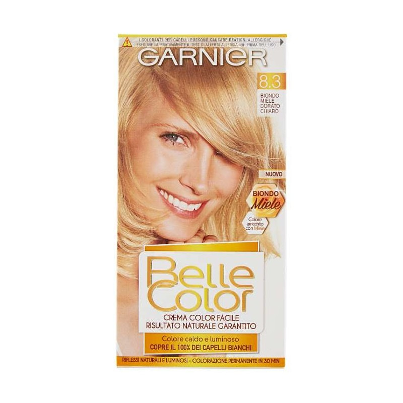 Garnier Belle Color Biondo...